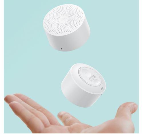 Xiaomi XiaoAi Bluetooth Speaker, el nuevo altavoz inalámbrico a 8€