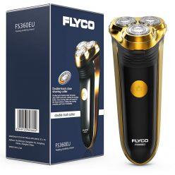 Afeitadora Electrica FLYCO USB por 14 3f7afe2f0369