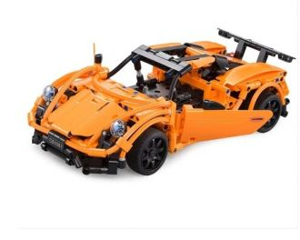 Coche RC DOBLE E C51051W 421pcs