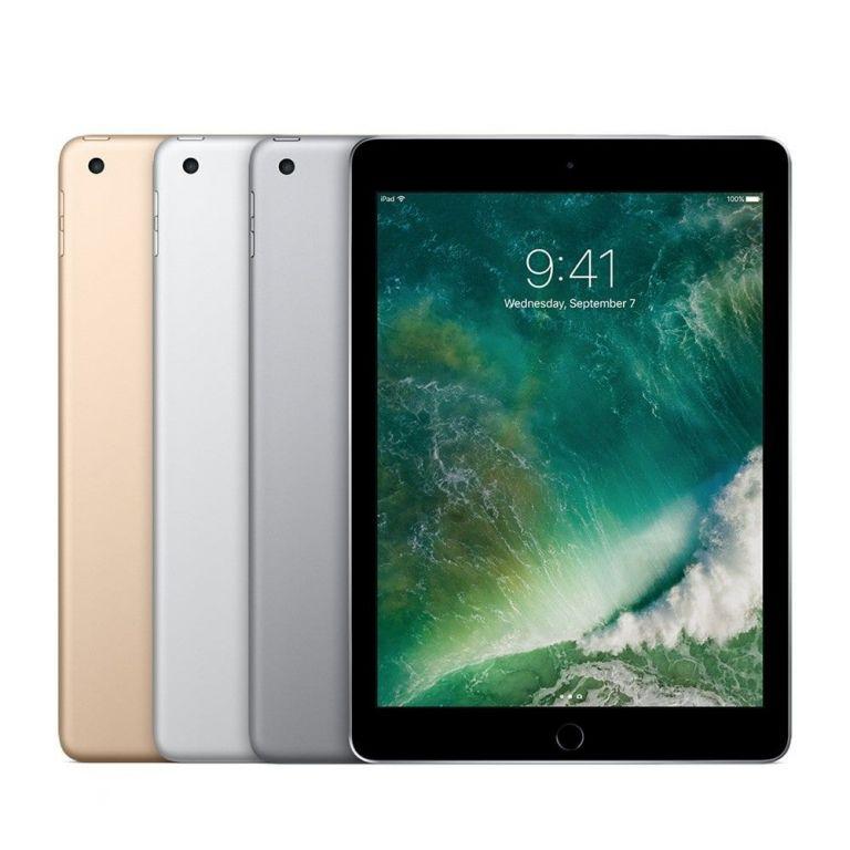 Vuelve el chollo! iPad 2018 a 241€