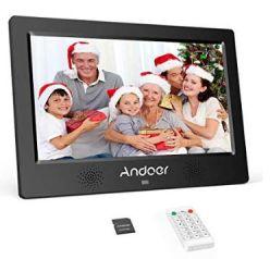 OFERTA AMAZON! Marco Digital Andoer 10,1″+ Micro SD 8GB por 52,6€