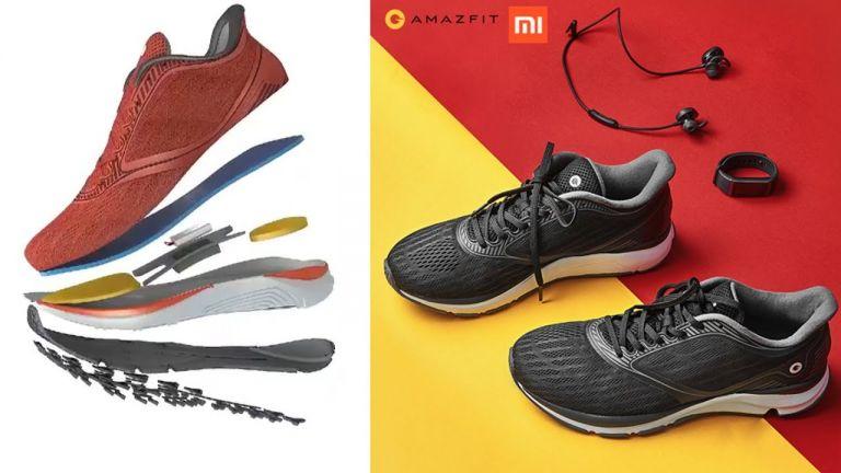 Vuelve el chollo! Zapatillas Xiaomi Youpin con suela Goodyear a 44€