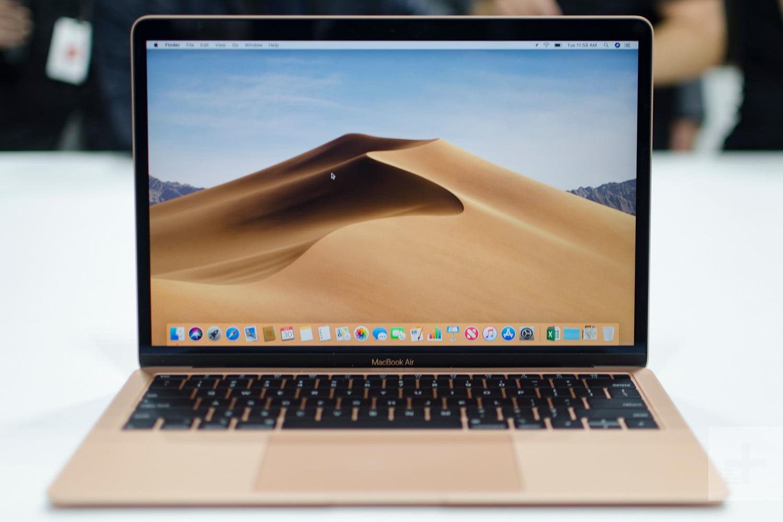 Apple Macbook Air 2018 174 Al Mejor Precio Online