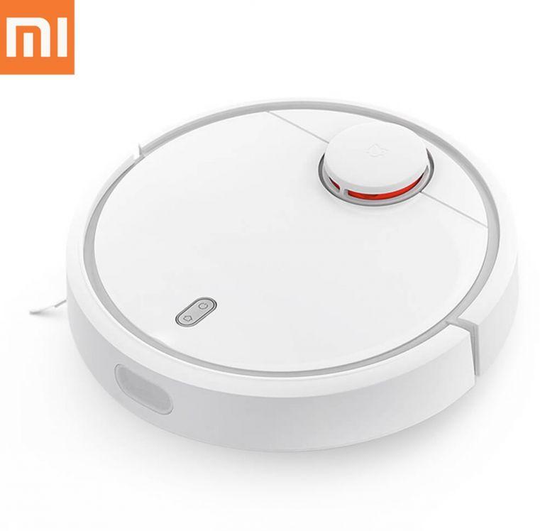 CHOLLO Desde España! Robot Aspirador Xiaomi Vacuum a 155€