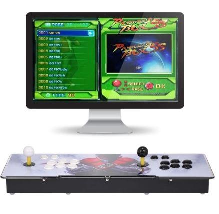 OFERTITA AMAZON! Consola Arcade Pandora 5 a 116€