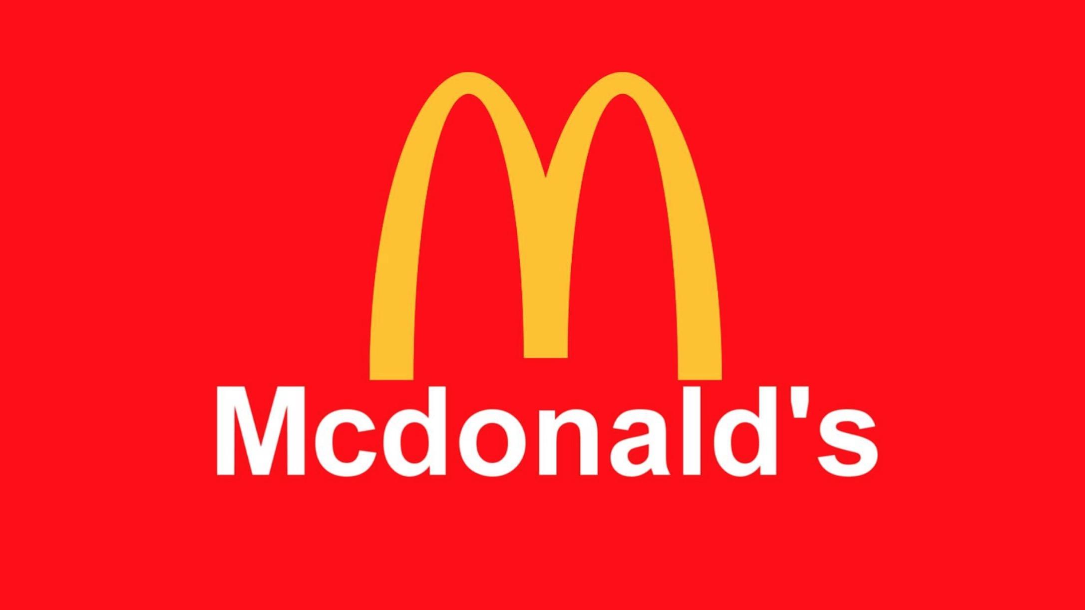 Ofertas y cupones McDonalds