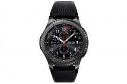Chollo Amazon! SAMSUNG GEAR S3 Frontier a 199€