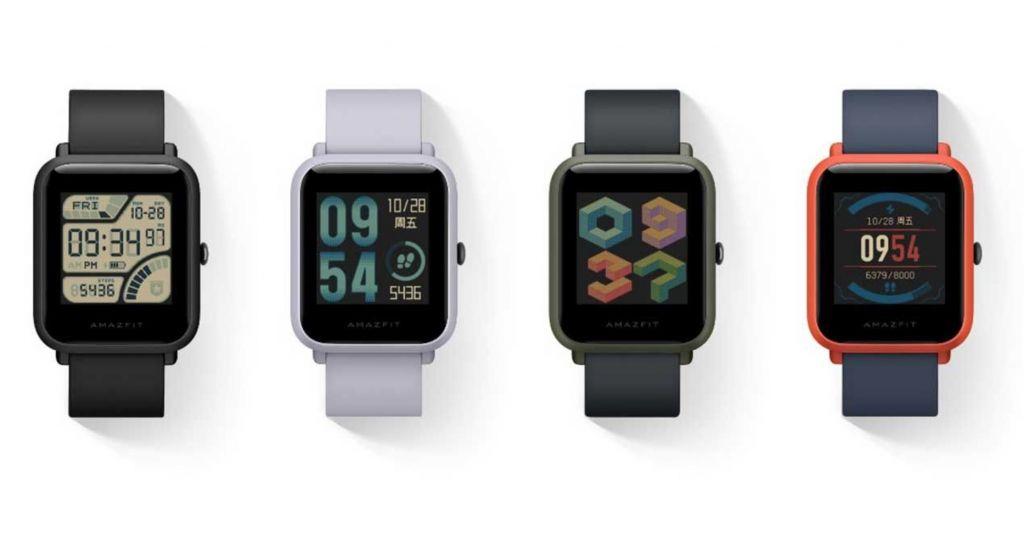 CHOLLO Amazon! Xiaomi Amazfit Bip GPS a 49€