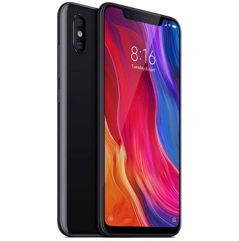Minimo Historico Desde España! Xiaomi Mi 8 6/64GB a 212€