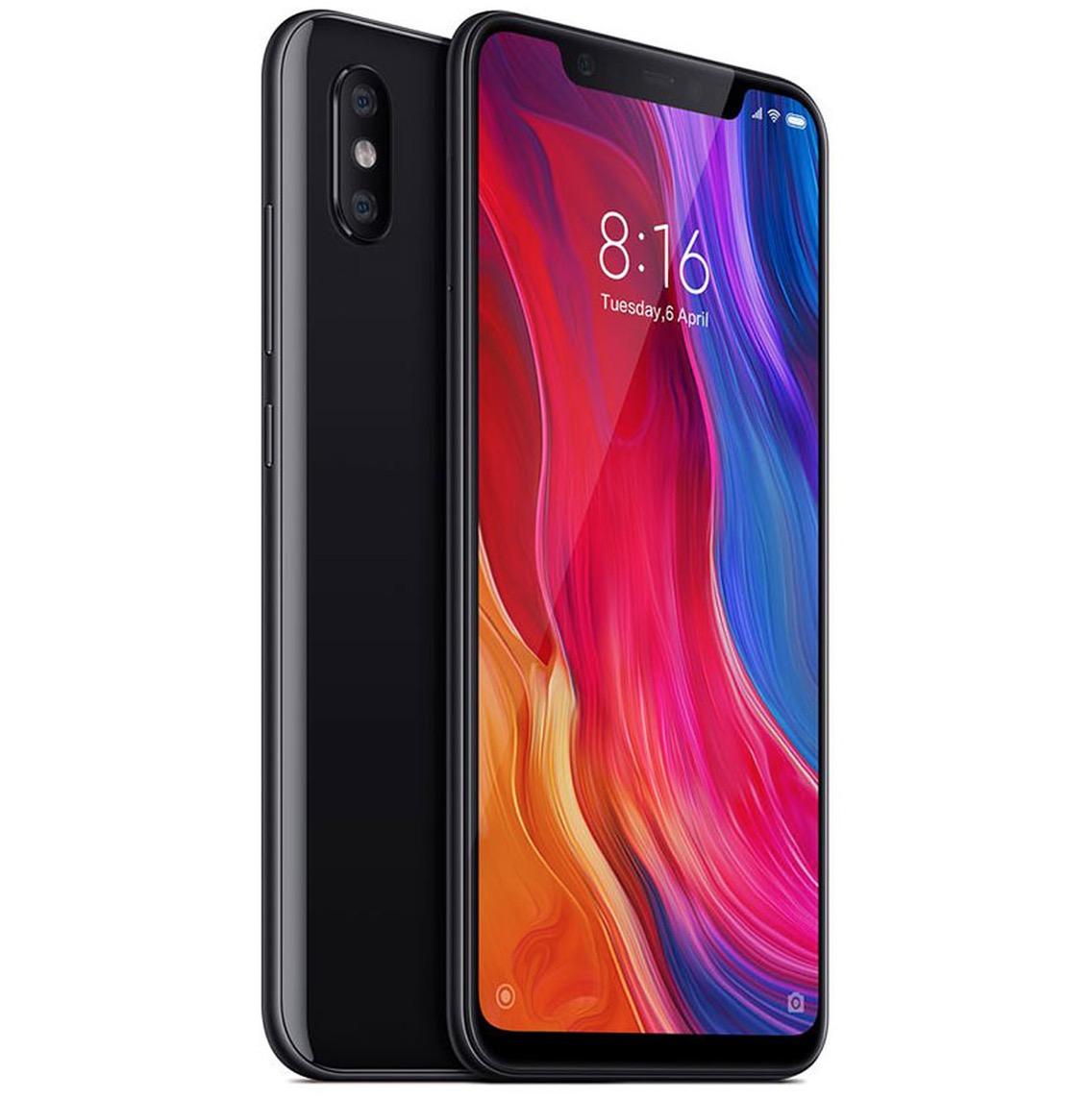 a0a2351a6f5 ▷ Xiaomi Mi 8 ® - MEJOR PRECIO online (Actualizado)