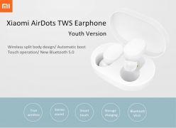 REBAJA! Xiaomi Mi AirDots Youth auriculares inalámbricos a 39€