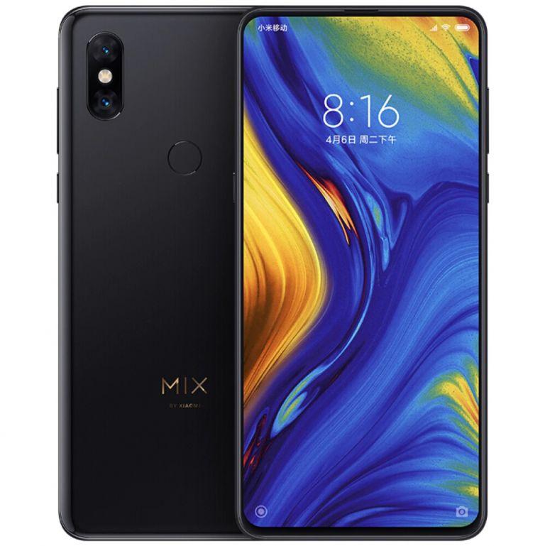 CHOLLO Black Week Amazon! Xiaomi Mi Mix 3 5G 6/128GB a 269€