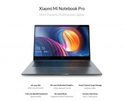 PRECIAZO! Xiaomi Mi Notebook Pro 15 Version 2019 a 731€