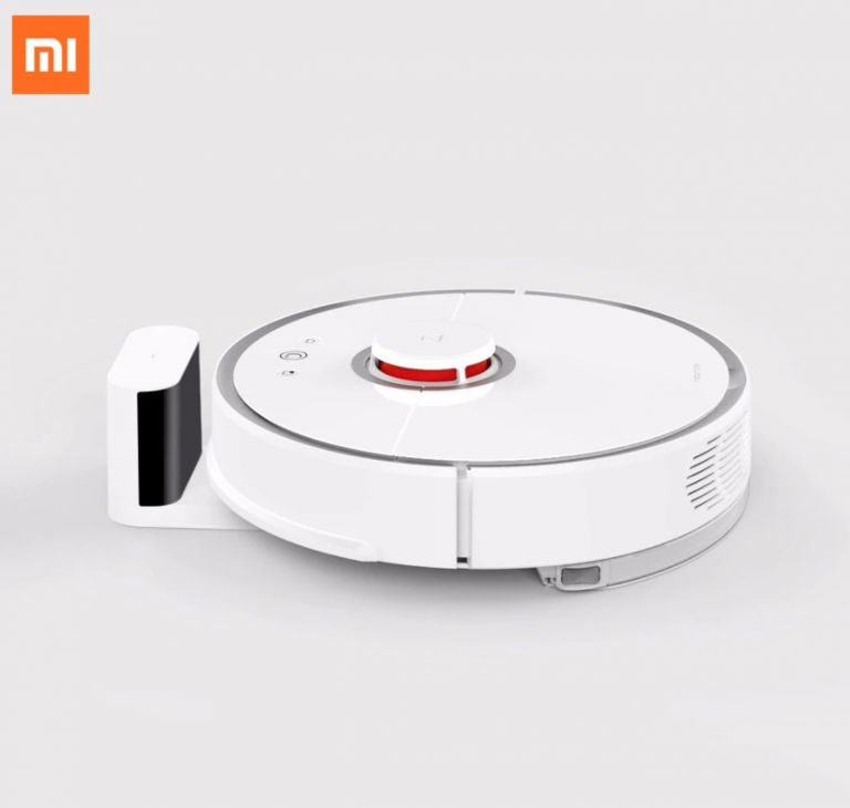 Xiaomi Vacuum 2 Roborock S50 ▷ al MEJOR PRECIO desde España