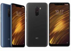 OFERTA! Xiaomi Pocophone F1 6/64GB a 240€