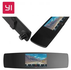 CHOLLO Desde España! Xiaomi YI Mirror Dash Camera a 44€