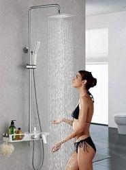 OFERTA AMAZON! Columna de ducha Homelody desde 99€