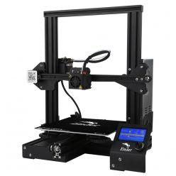 PRECIAZO desde EU! Impresora 3D Creality Ender 3 a 141€