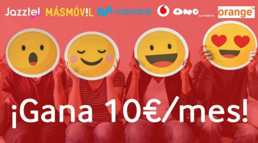 Vuelve el chollazo! 10€ GRATIS al mes gracias a CUBE