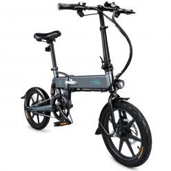 OFERTA Desde España! Bicicleta electrica Fiido D2 mejorada a 464€