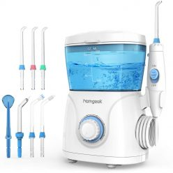 OFERTA AMAZON! Irrigador dental profesional por 24,99€