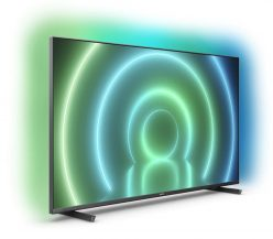 Rebaja Amazon! Philips TV 43″ 4K Smart TV HDR Ambilight a 375€