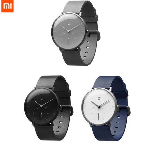 Reloj Xiaomi Mijia de cuarzo, con funciones inteligentes, a 38€