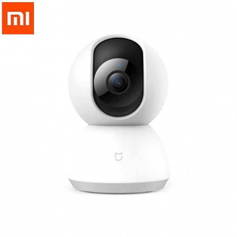 CHOLLO desde España! Camara de seguridad Xiaomi 360 Motorizada a 16,8€