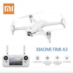 Minimo desde ESPAÑA! Drone Xiaomi FIMI A3 a 181€