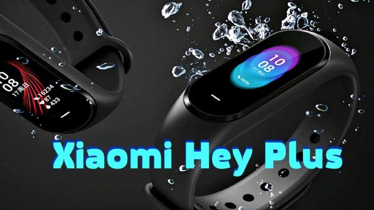 CHOLLO! Xiaomi Hey Plus pantalla a color a 31€