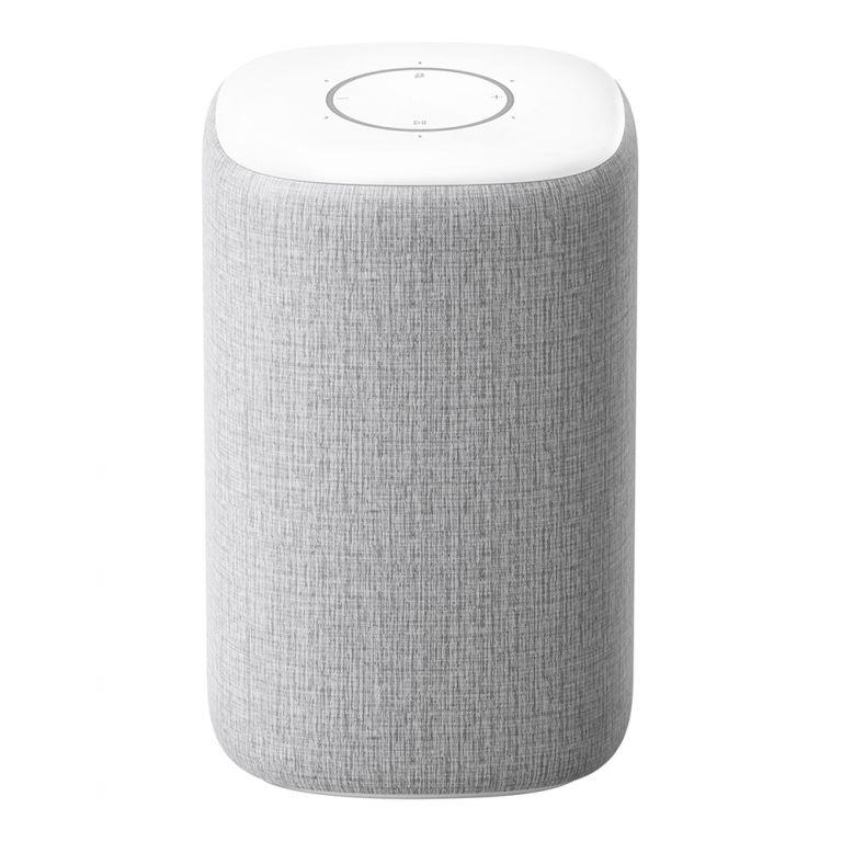 Xiaomi AI Speaker HD, el altavoz inteligente de Xiaomi, a 137€
