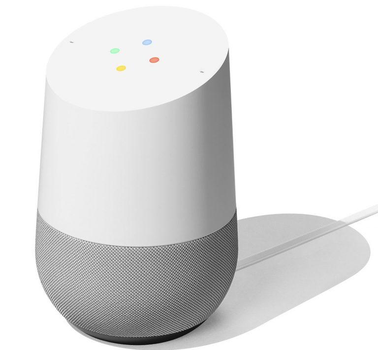 Minimo! Google Home por 39€