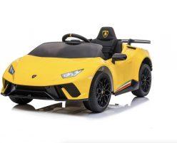 CHOLLO desde ESPAÑA! Lamborghini Huracan 12V a 152€