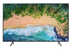 Vuelve el CHOLLO! Smart TV Samsung 4K HDR Plus 50″ a 359€ y 55″ a 399€