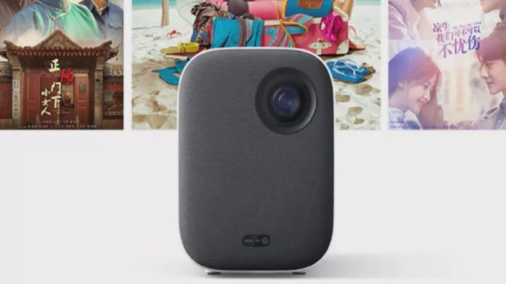 PRECIAZO desde España! Xiaomi Mijia Projector Youth a 310€