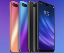 Mas Stock! Xiaomi Mi 8 Lite 4/64GB a 159€ y Desde Amazon a 176€