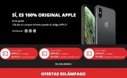 CUPONAZOS! Especial Apple Aliexpress 100% originales desde España