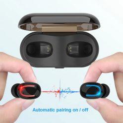OFERTA! Auriculares Bluetooth Mini TWS por 9,28€