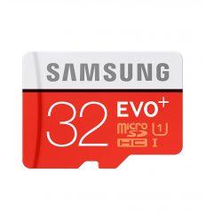 Chollito Amazon! Tarjeta Micro SD Samsung EVO+ 32GB por 4€