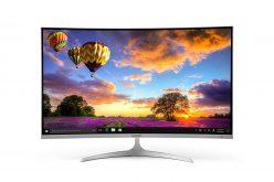 CHOLLO Amazon! Monitor Curvo Medion 31.5″ por 179€