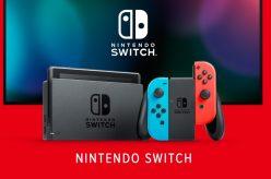 Rebaja Amazon! Nintendo Switch a 279€