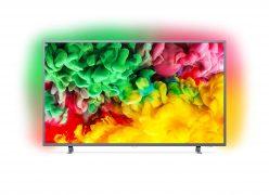 PRECIAZO Amazon! TV Philips 50″ 4K UHD Smart TV Ambilight a 470€
