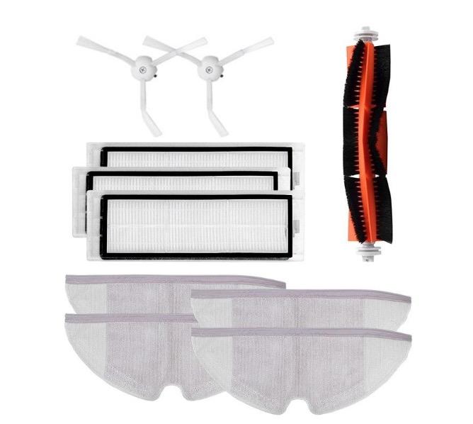 CHOLLO Varios Kits desde Europa! Recambios Xiaomi Vacuum desde 11€