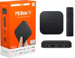 Rebaja desde España! Xiaomi Mi Box S 4K a 56€