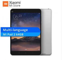 Minimo! Xiaomi Mi Pad 2 64GB pantalla retina a 110€