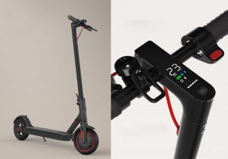 xiaomi scooter m365 pro