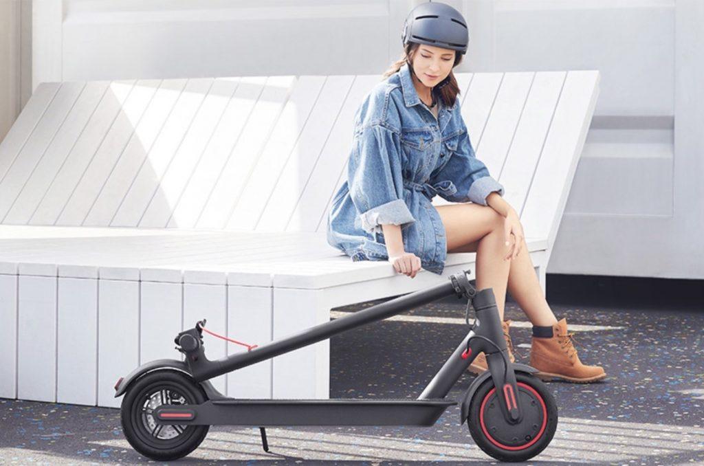 xiaomi scooter m365 pro mijia