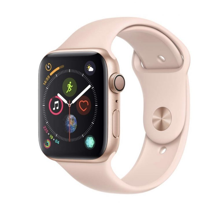 PRECIAZO Amazon! Apple Watch Series 4 44mm al mejor precio