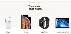 CUPONAZOS! Precios minimos historicos Apple Aliexpress 100% originales y desde España