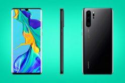 Minimos Historicos! Huawei P30 a 559€ y P30 PRO a 679€